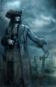 Blackbeard The Pirate