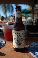 BlackBeard Ale
