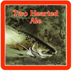 Bell's Two-Hearted Ale, a Beer Wench staple