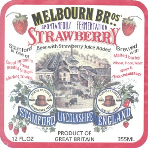 strawberry-beer