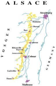 AlsaceMap