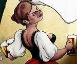 Beer-Wench-Painting-400